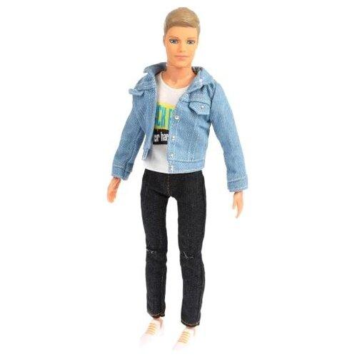 Купить Кукла Defa Lucy Эдвард в одежде, 30 см, 8427b, Куклы и пупсы