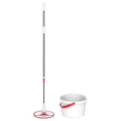 Набор Xiaomi Appropriate Cleansing YD-02, красный/серый