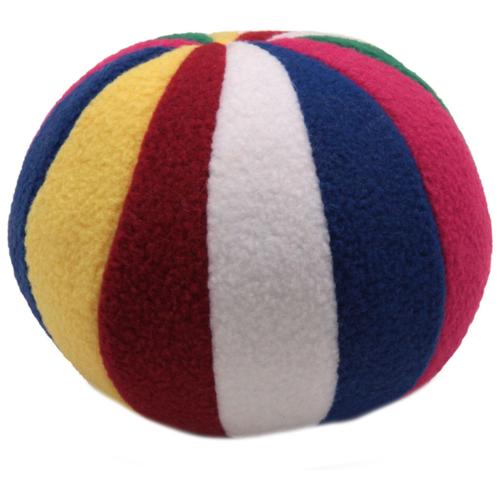 Мягкая игрушка Magic Bear Toys Мяч радуга 10 см magic bear toys мягкая игрушка мяч мягкий диаметр 7 см