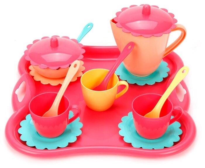 Набор посуды Mary Poppins Карамель 39497