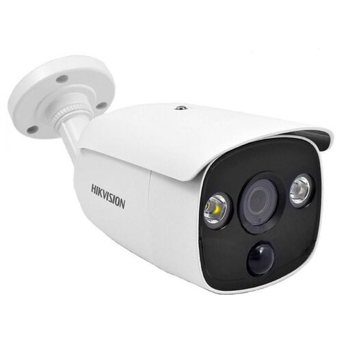 цена на Камера видеонаблюдения Hikvision DS-2CE12D8T-PIRL (2.8 мм) белый