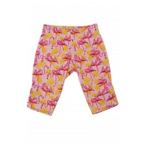 Легинсы Babyglory Summer Time STF002 размер 92, розовый джемпер для новорожденных babyglory superstar цвет синий ss001 09 размер 92