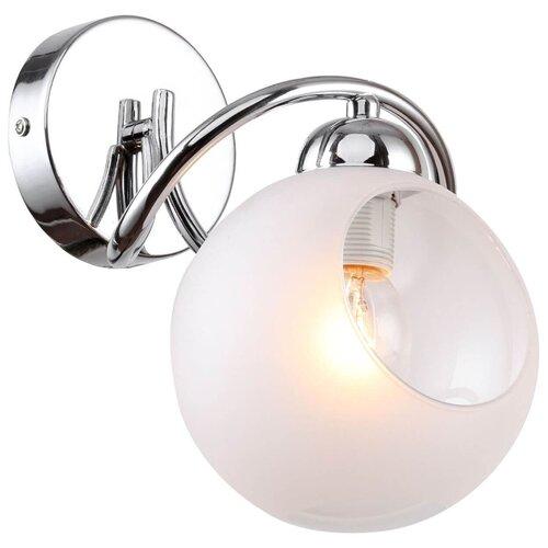 Настенный светильник Lussole Iliamna LSP-8141, 40 Вт настенный светильник lussole powell lsp 8192 40 вт