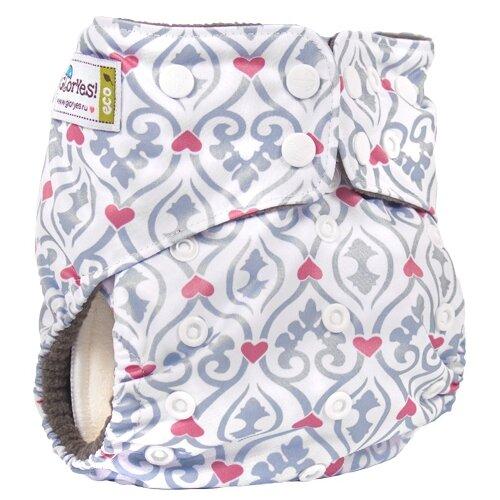 Купить GlorYes! подгузники Premium (3-18 кг) 1 шт. Алиса, Подгузники
