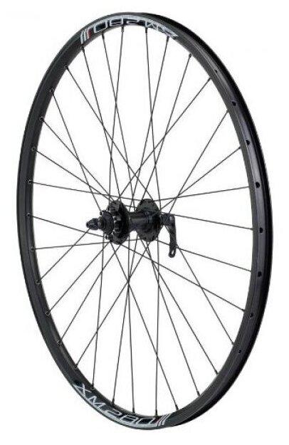 Колесо для велосипеда FORWARD RWF24FBAB932 24