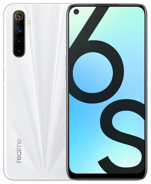 realme 6S 6/128GB — купить по выгодной цене на Яндекс.Маркете