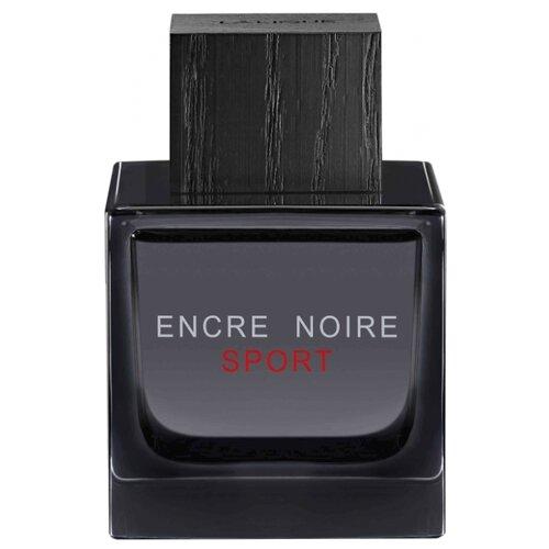 Туалетная вода Lalique Encre Noire Sport, 50 мл porsche design sport leau туалетная вода 120 мл