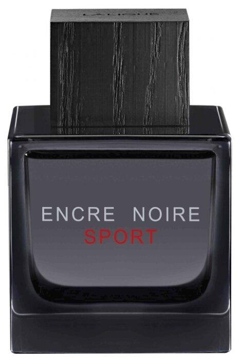 Туалетная вода Lalique Encre Noire Sport купить по цене 2043 с отзывами на Яндекс.Маркете