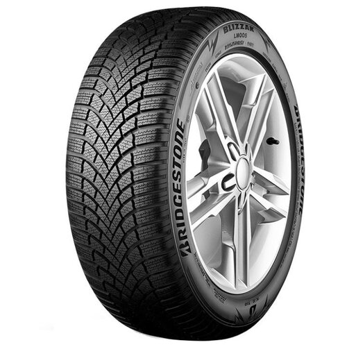 цена на Автомобильная шина Bridgestone Blizzak LM005 245/45 R18 100V зимняя