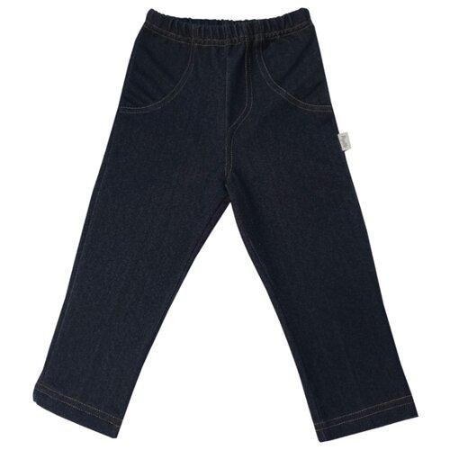 Джегинсы Папитто размер 92, синий, Брюки и шорты  - купить со скидкой