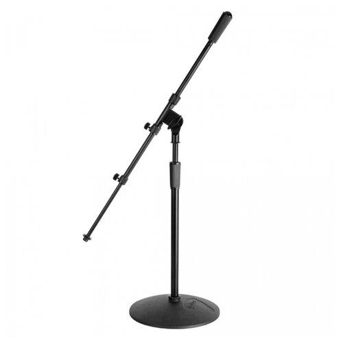 Фото - ONSTAGE MS9417 микрофонная стойка укороченная микрофонная стойка die hard dhpms55