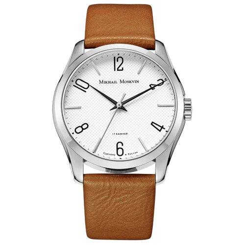 цена на Наручные часы Mikhail Moskvin 1293B1L3