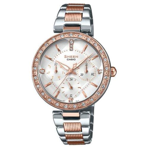 Наручные часы CASIO SHE-3068SPG-7A casio bem 111d 7a