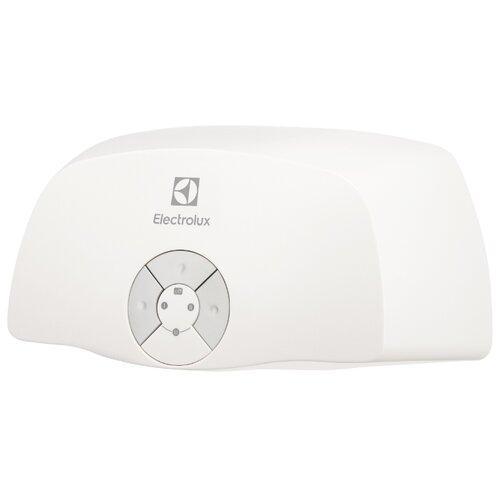 Проточный электрический водонагреватель Electrolux Smartfix 2.0 5.5 TS (кран+душ)