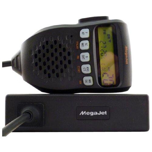 Автомобильная радиостанция MEGAJET MJ-555