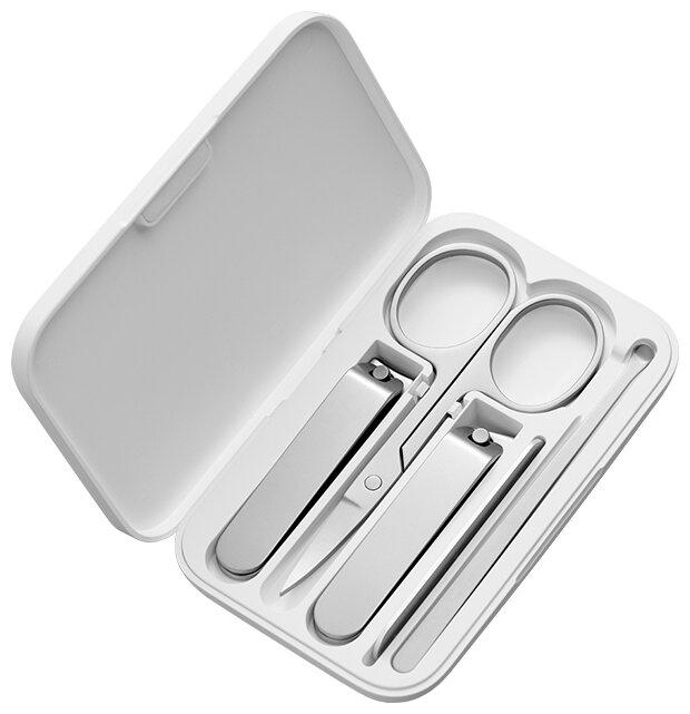 Набор Xiaomi Nail Clipper Five Piece Set, 5 предметов