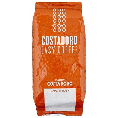 цена на Кофе в зернах Costadoro Easy Coffee, арабика/робуста, 1000 г