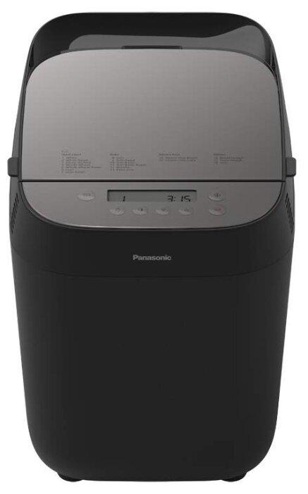Хлебопечка Panasonic SD ZP2000