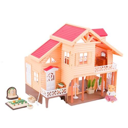 Купить Игровой набор Happy Family 012-03, Игровые наборы и фигурки