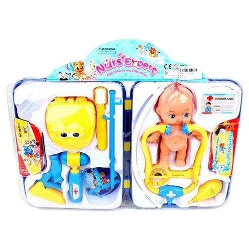 Набор доктора Наша игрушка DL999