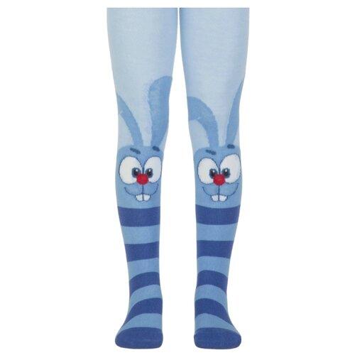 Колготки Брестские Смешарики 19С3289 размер 104-110, бледно-голубой колготки детские для мальчиков брестские