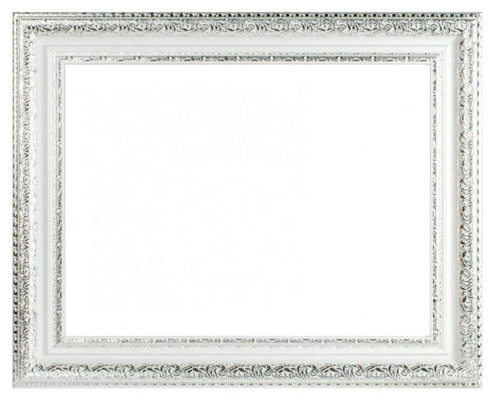 Рама Белоснежка Dana (1655-BL) 40x30 см