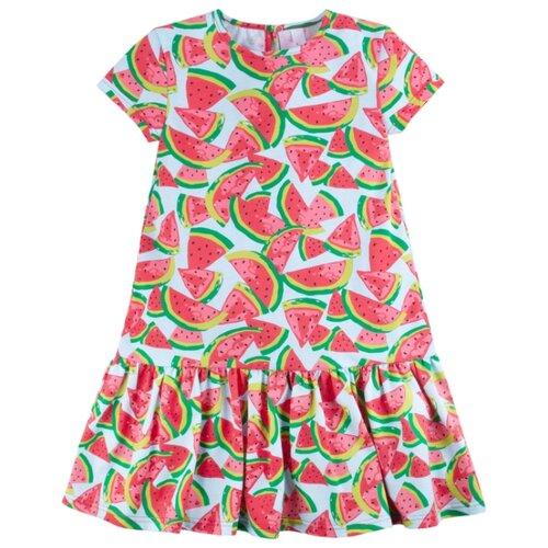 Платье Bossa Nova размер 110, красный