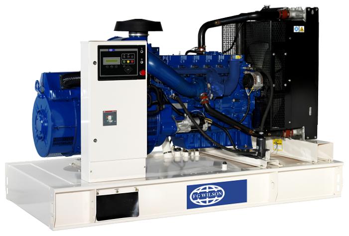 Дизельный генератор FG Wilson P200-2 (145000 Вт)
