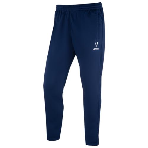 Купить Спортивные брюки Jogel размер YM, темно-синий, Брюки