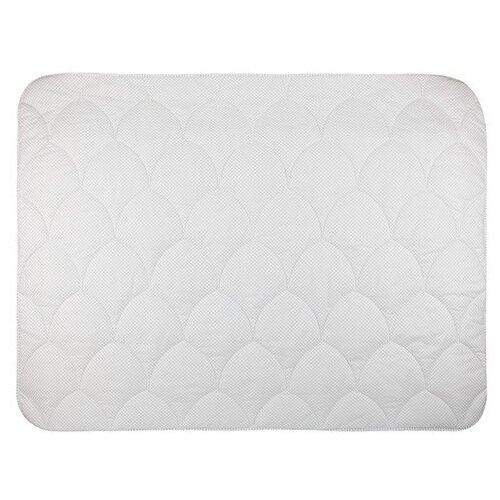 Купить Одеяло Leader Kids Горошек 110х140 см серый, Покрывала, подушки, одеяла