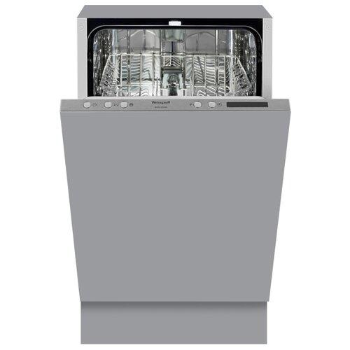 Посудомоечная машина Weissgauff BDW 4543 D weissgauff bdw 4138 d