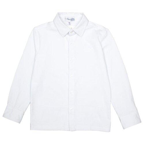 Рубашка Ciao Kids Collection размер 16 лет, белый