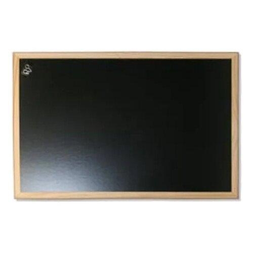 Фото - Доска меловая Hebel Maul 2526170 (60х90 см) черный кульман hebel maul profi plus mt a2 рейсшина [6138256]