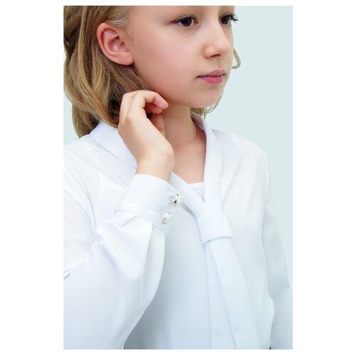 Купить Комплект одежды Ladetto размер 38, белый, Комплекты и форма