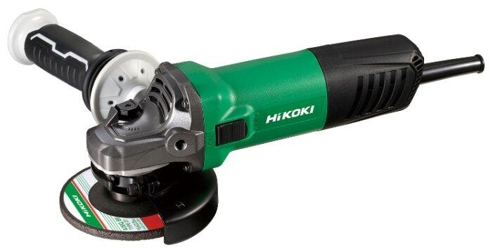 УШМ HIKOKI G12SW, 1200 Вт, 115 мм