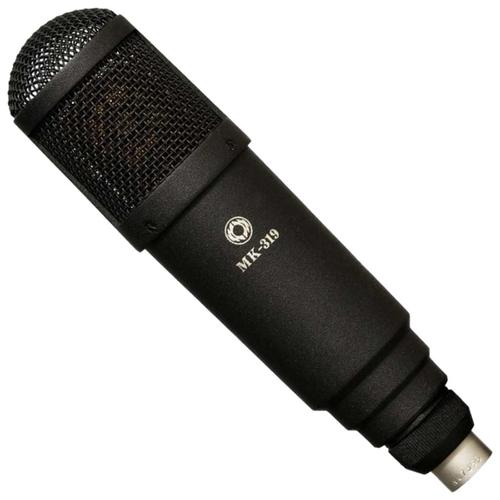 Стоит ли покупать Микрофон Октава MK-319? Отзывы на Яндекс.Маркете