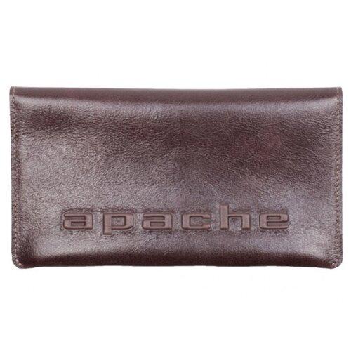 Бумажник путешественника Person Вояж-А Апачи кор