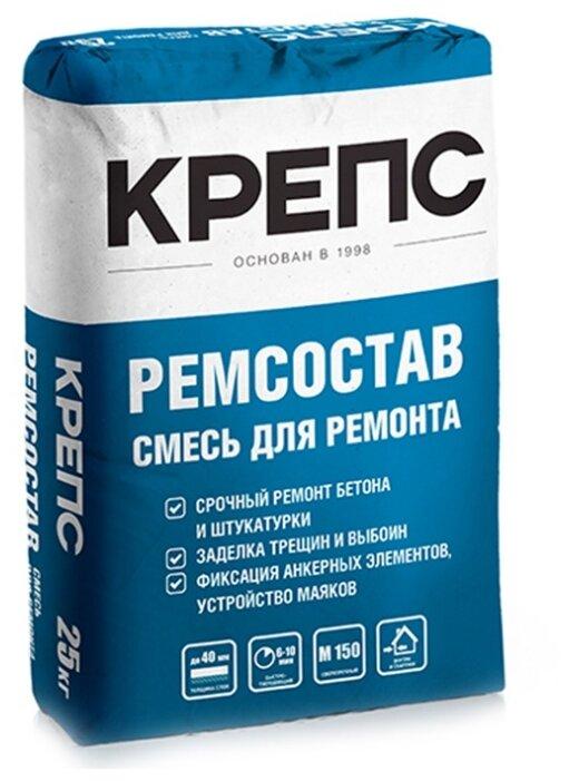 Цемент КРЕПС Ремсостав 25 кг М150