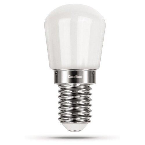 Лампа светодиодная Camelion 13154, E14, T26, 2Вт wakodo t26 page 8