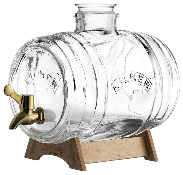 Диспенсер для напитков Kilner 0025.896