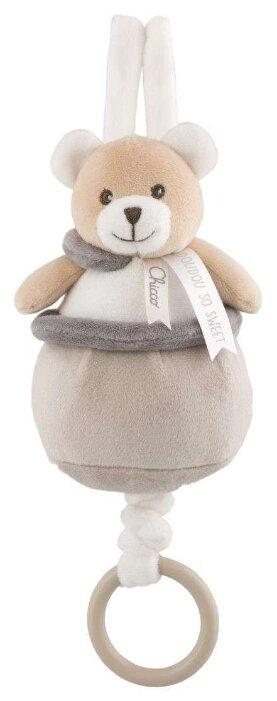 Подвесная игрушка Chicco Медвежонок Doudou
