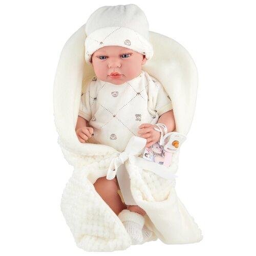 Купить Пупс Arias Elegance, 38 см, Т13730, Куклы и пупсы