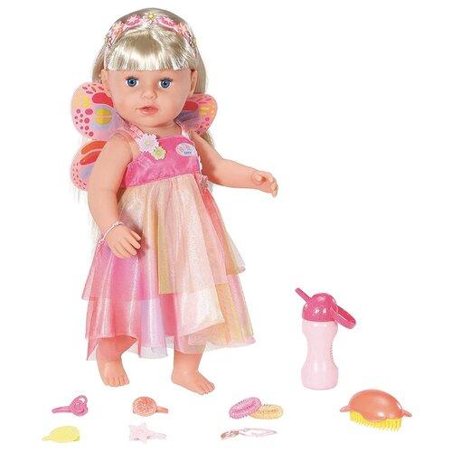 Купить Кукла Zapf Creation Baby Born Сестричка, 43 см, 829-349, Куклы и пупсы