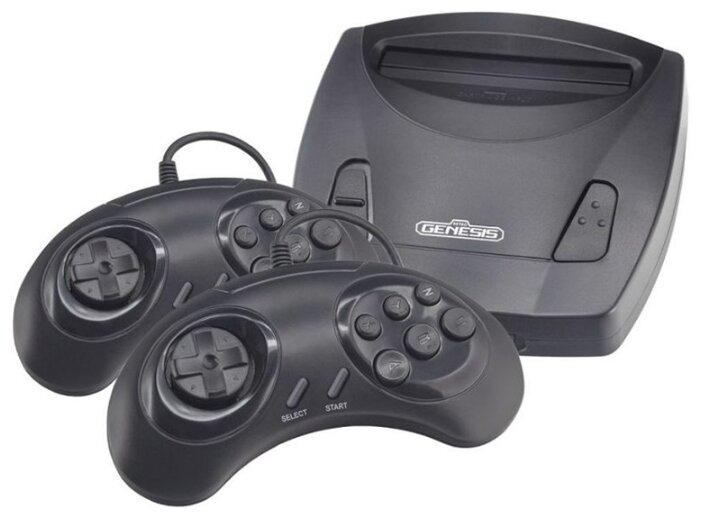 Игровая приставка Retro Genesis 8 Bit Junior 300 игр