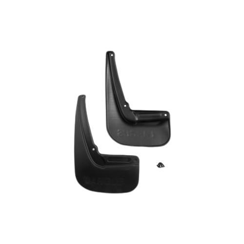 Брызговики задние для LADA (ВАЗ) LADA 99999901121382 черный брызговики задние для lada ваз lada 99999218001382 черный