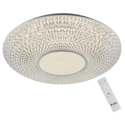 Светильник светодиодный Omnilux Lampianu OML-47807-60, LED, 60 Вт светильник светодиодный omnilux enfield oml 45203 42 led 42 вт