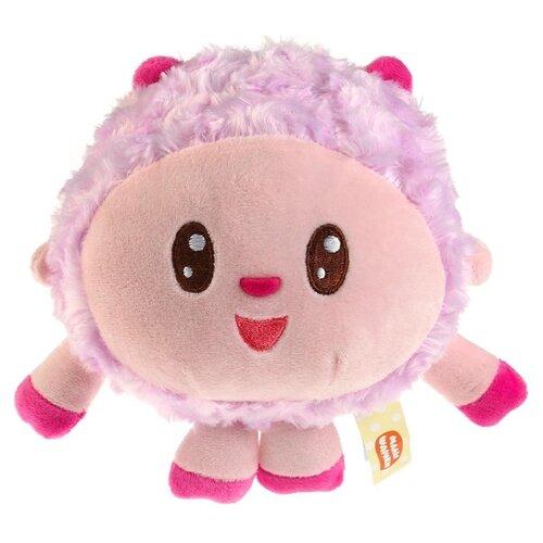 Купить Мягкая игрушка Мульти-Пульти Малышарики Барашик 15 см, без чипа, Мягкие игрушки