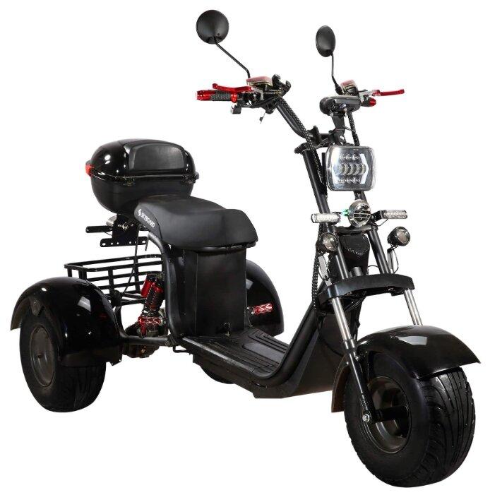 Скутер электрический SKYBOARD TRIKE BR40-3000 PRO