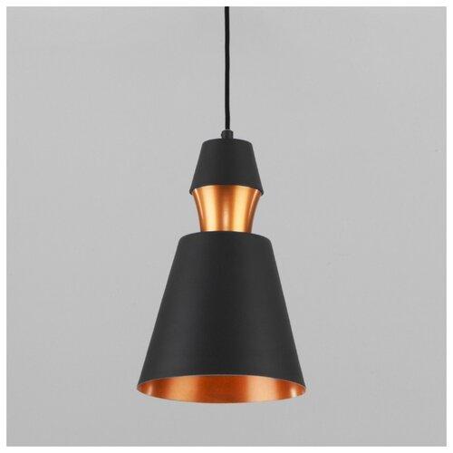 Подвесной светильник Eurosvet 50172/1 черный