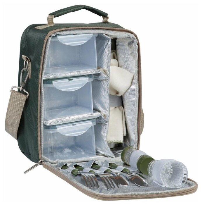 Набор для пикника Camping World River Lunch, 13 предметов